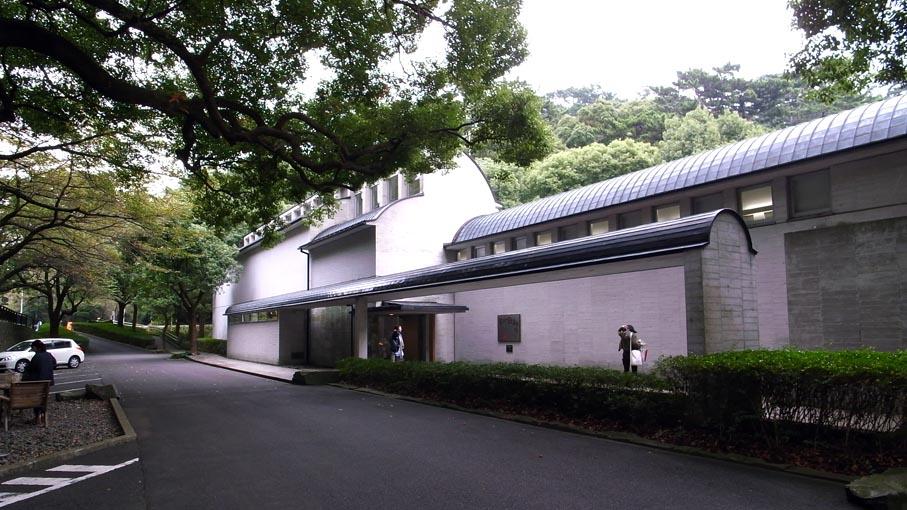 熱海近代別荘建築探訪・旧日向別邸など_b0061387_12215.jpg