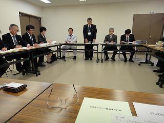 総務文教委員会 行政視察_f0019487_1520275.jpg