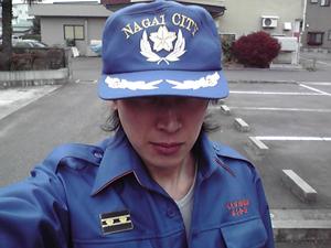 飯田輝男選手アイウェアインプレッション!_c0003493_11503014.jpg