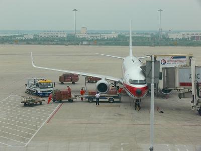 中国出張2010年05月-第二日目-武漢-上海移動_c0153302_18162954.jpg