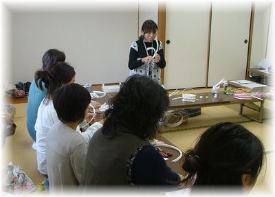 糸島手芸部 第1回 手作り会_c0218303_10395153.jpg