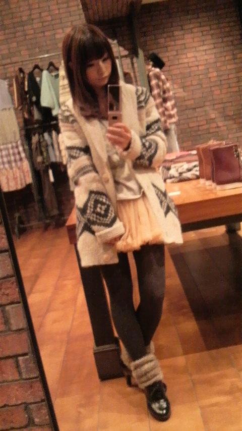 レッグファッション*2_a0146017_14442589.jpg