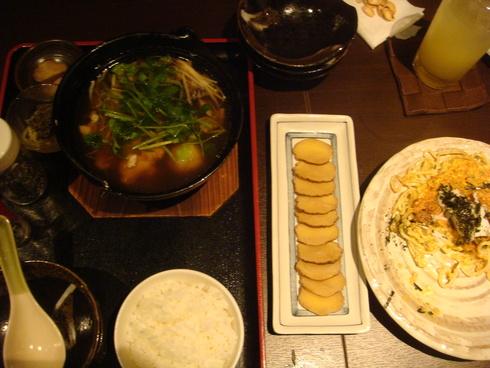 theロック食堂(ハロウィン!! シュレ猫屋個展)_a0137727_916047.jpg