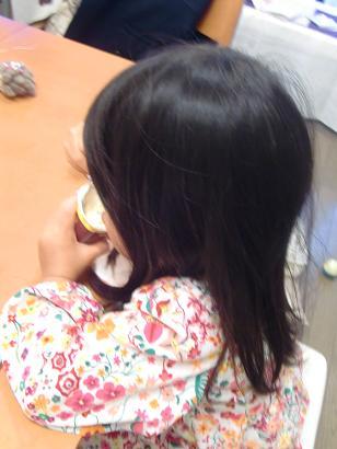 刺繍教室 額入り刺繍の会を開催しました・・・♪_f0168730_204522.jpg