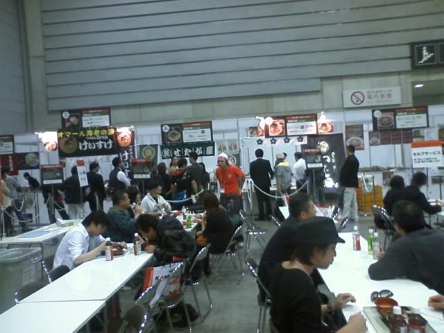 ラーメン産業展_e0173239_19582694.jpg