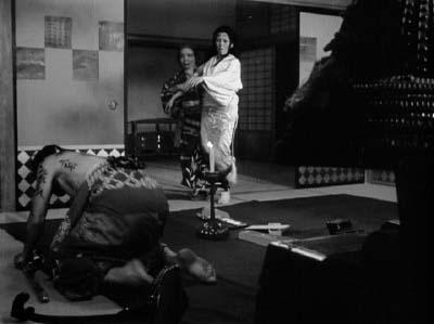 和風ハロウィーン怪談特集1 溝口健二監督『雨月物語』(大映、1953年) その4_f0147840_012187.jpg