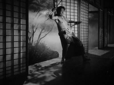 和風ハロウィーン怪談特集1 溝口健二監督『雨月物語』(大映、1953年) その4_f0147840_012959.jpg