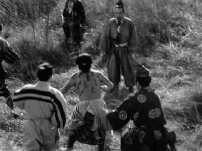和風ハロウィーン怪談特集1 溝口健二監督『雨月物語』(大映、1953年) その4_f0147840_022481.jpg