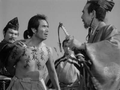 和風ハロウィーン怪談特集1 溝口健二監督『雨月物語』(大映、1953年) その4_f0147840_023152.jpg