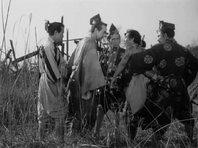 和風ハロウィーン怪談特集1 溝口健二監督『雨月物語』(大映、1953年) その4_f0147840_024053.jpg