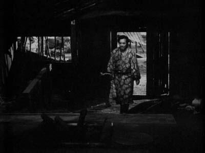 和風ハロウィーン怪談特集1 溝口健二監督『雨月物語』(大映、1953年) その4_f0147840_094643.jpg
