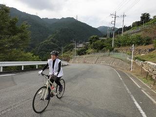 2010 10/16-17 秩父三十四箇所自転車巡礼 5_c0047856_9541195.jpg
