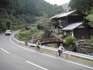 2010 10/16-17 秩父三十四箇所自転車巡礼 5_c0047856_9554512.jpg