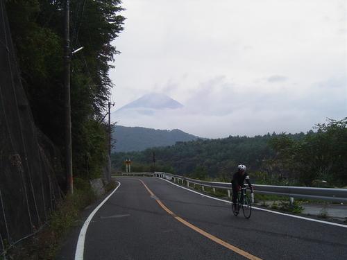 富士五湖一周のはずが_e0165756_103921.jpg