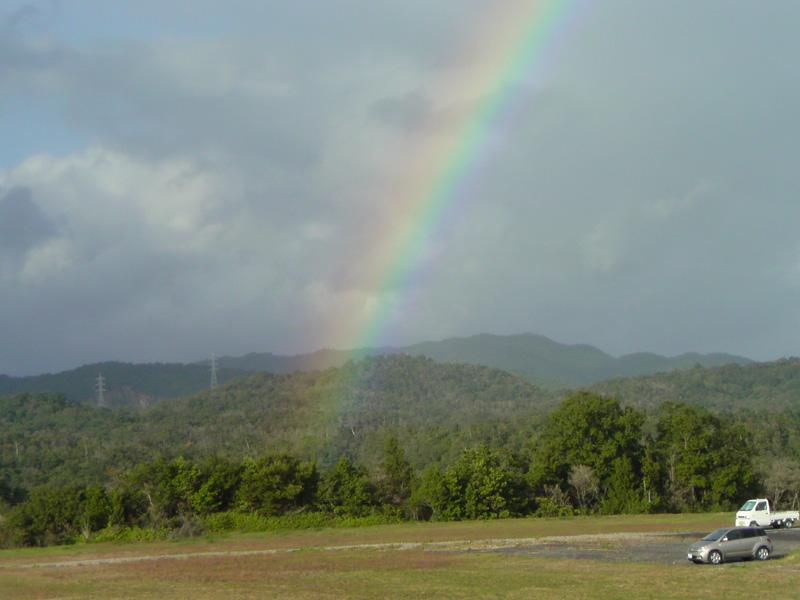 Perfect rainbow. _e0033459_2116940.jpg