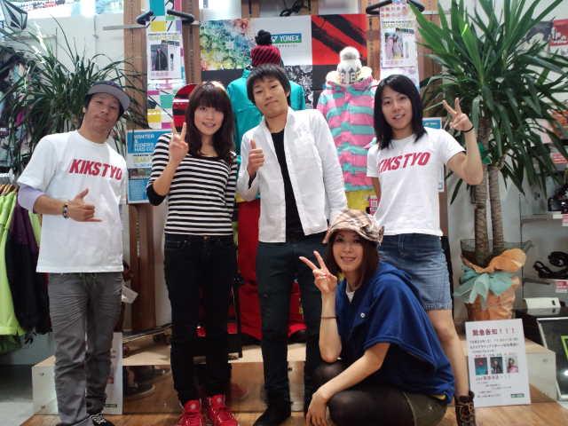 ミナミスポーツ ☆ 仙台泉 店_c0151965_0101738.jpg