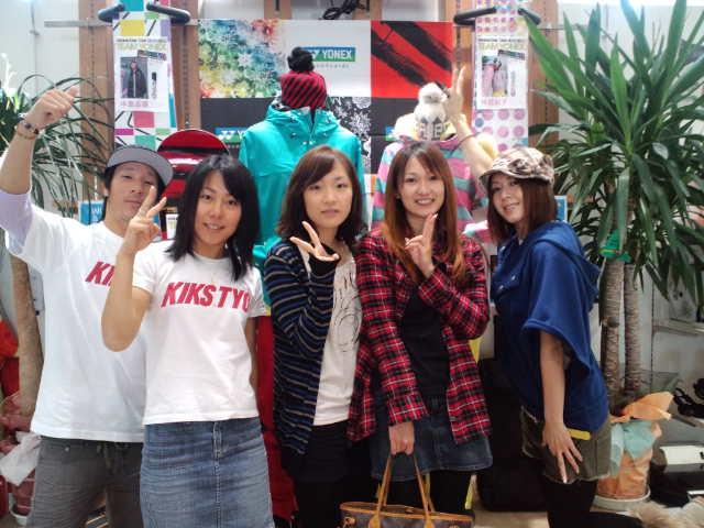 ミナミスポーツ ☆ 仙台泉 店_c0151965_075132.jpg