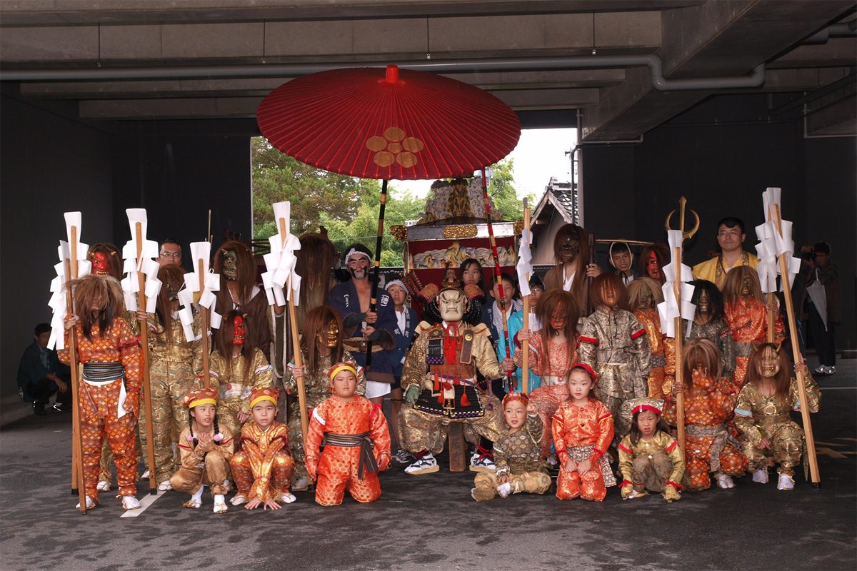 三重 上野天神祭り 2010_f0021869_15191045.jpg
