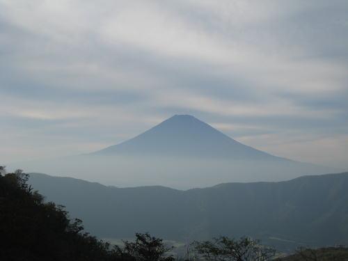 富士山~_b0189573_1748626.jpg