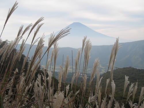 富士山~_b0189573_17491427.jpg