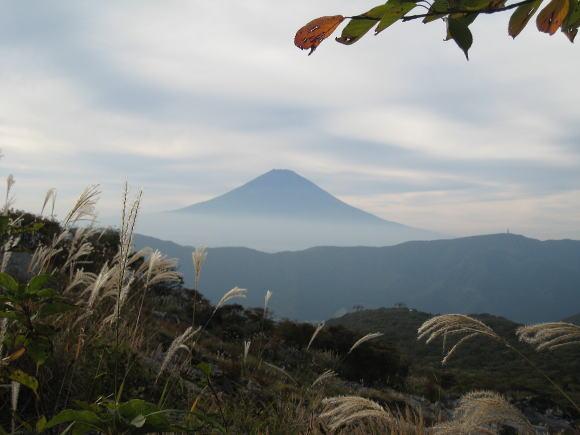 富士山~_b0189573_17494588.jpg