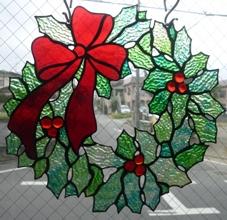 クリスマス・・そしてまゆげ_f0008680_2231813.jpg