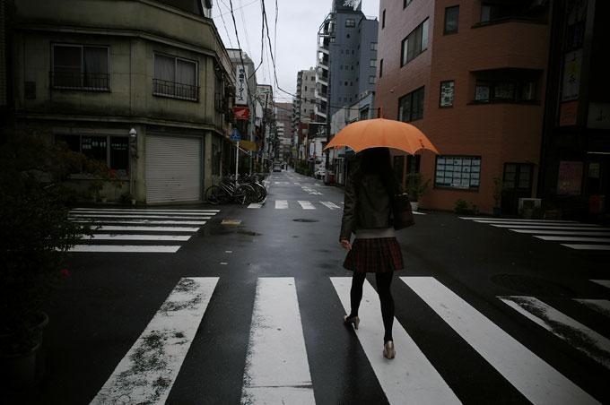 雨の人形町 弐丁目_e0082981_22244238.jpg