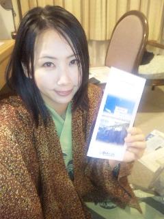 司ロイヤルホテルさんにて☆_d0156990_23383258.jpg
