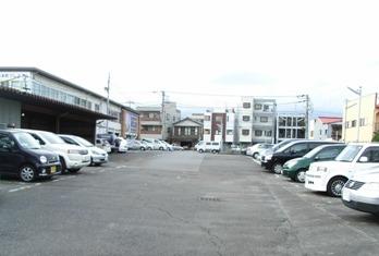 みしま共通駐車サービス券のこと とうきのうちだ うちだパーキング_e0063296_15185130.jpg