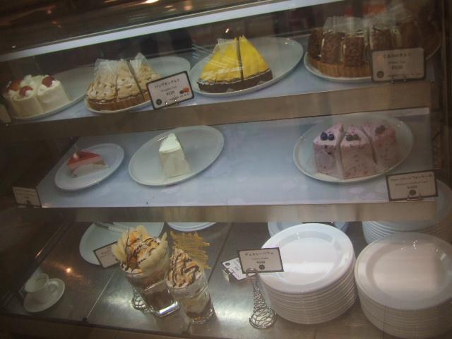Chelsea Cafe 横浜相鉄ジョイナス店_f0076001_2349654.jpg