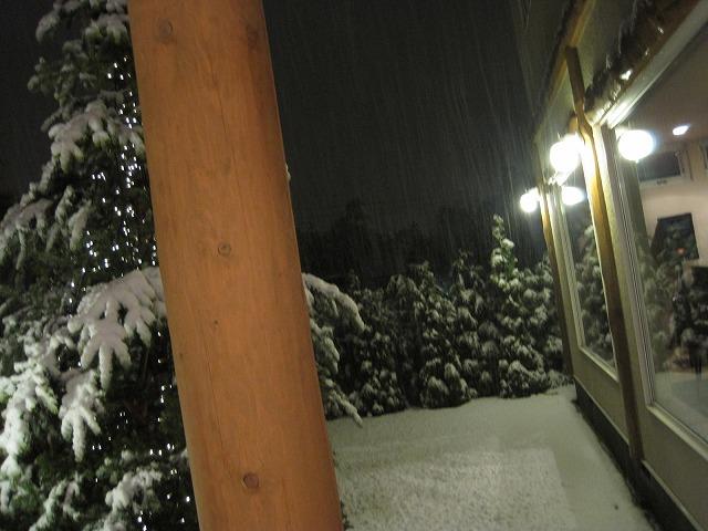 初雪・・・_f0202703_663434.jpg
