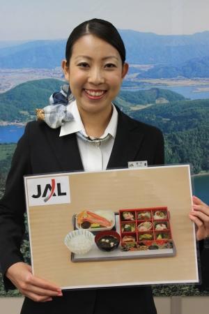 JALエグゼクティブクラスで福井の味を♪_f0229508_10552143.jpg