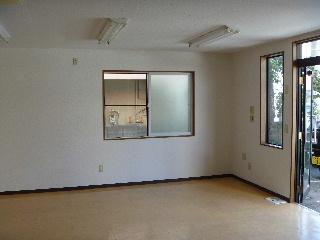 美容室開店工事 工事開始!_f0105112_1642032.jpg