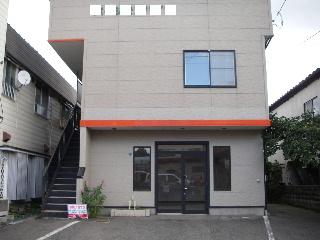 美容室開店工事 工事開始!_f0105112_16442860.jpg