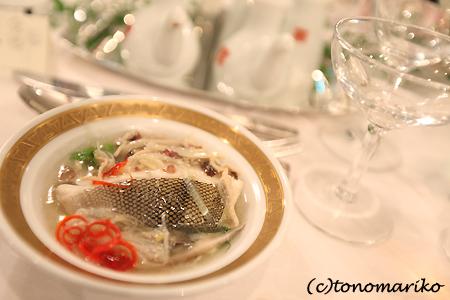 披露宴は中華料理_c0024345_16185942.jpg