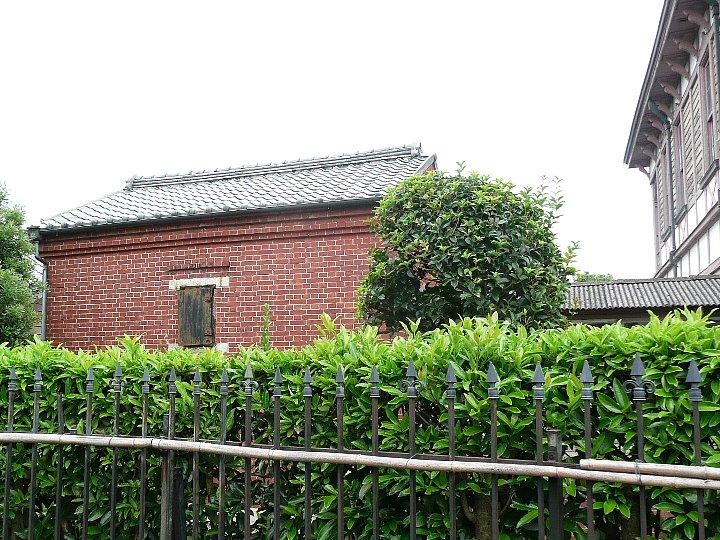 旧三菱合資会社唐津支店本館_c0112559_15205697.jpg