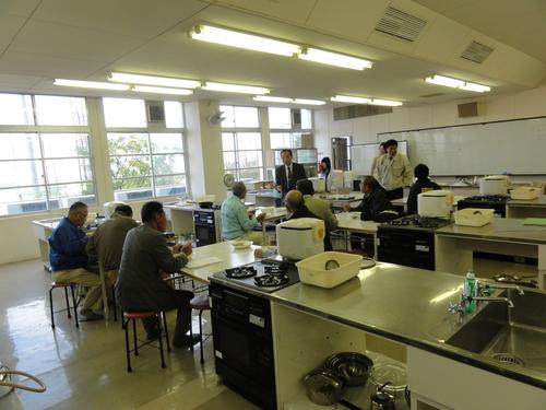岬高校:第4回「MISAKIプロジェクト2010」連絡協議会_c0108460_20175294.jpg