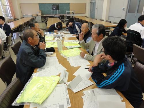 岬高校:第4回「MISAKIプロジェクト2010」連絡協議会_c0108460_2102813.jpg