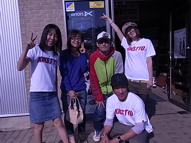 仙台 ☆ EXTREME さん_c0151965_21532651.jpg
