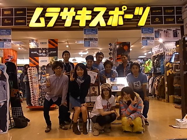 仙台 ☆ ムラサキスポーツ仙台さくら野店 さん_c0151965_22313030.jpg