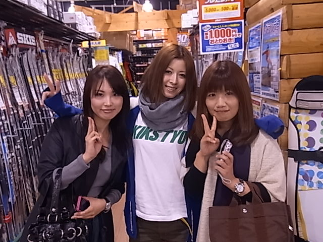 福島 ☆ ゼビオ郡山 さん_c0151965_23191046.jpg