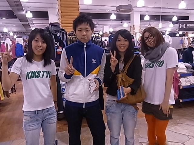 福島 ☆ ゼビオ郡山 さん_c0151965_23251974.jpg