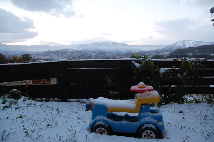雪の庭_c0125899_6124541.jpg