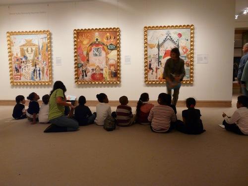 MOMAだと思って見ていたメトロポリタン美術館のかわいい写真_d0151007_153979.jpg