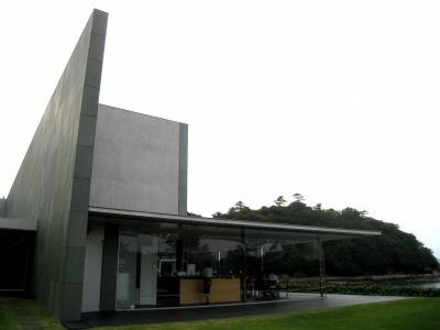 瀬戸内の建築とアート満喫の旅_e0010418_16292054.jpg