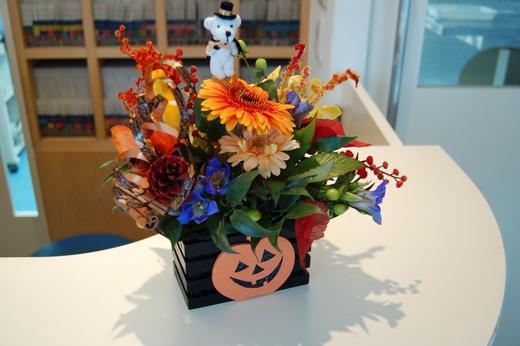 かぼちゃ祭_a0019819_14581656.jpg