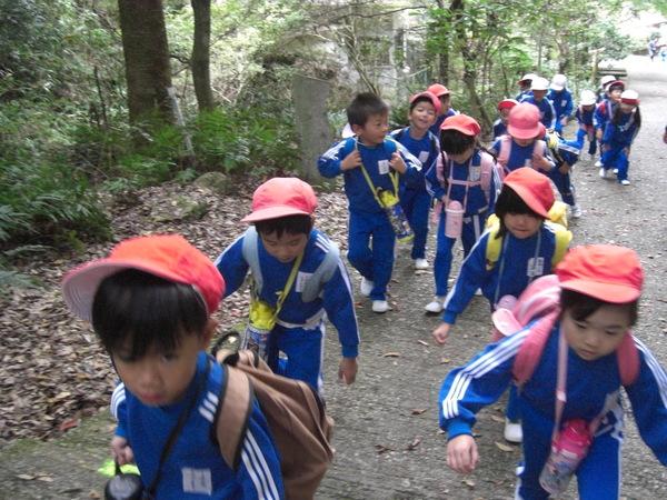 槙尾山登山_e0213130_14255561.jpg