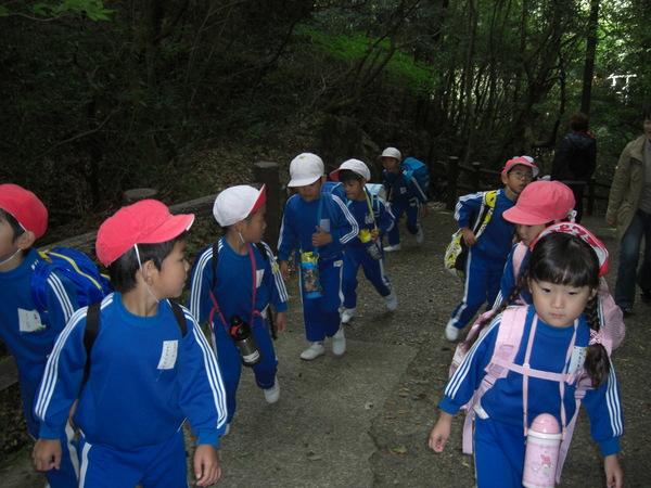 槙尾山登山_e0213130_14323526.jpg