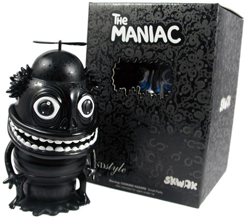 The Maniac Black by Skwak_e0118156_16415332.jpg