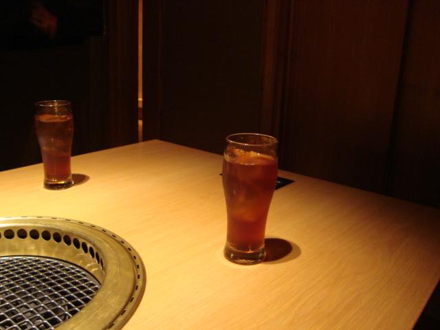 新宿「新宿旭町の肉処 はなもんや」へ行く。_f0232060_225850.jpg